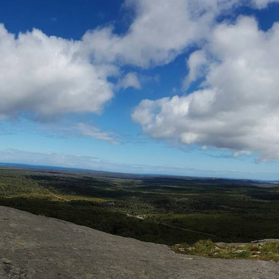 mount chadalup
